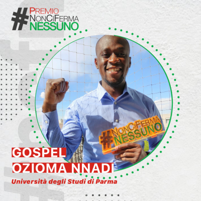 Gospel Ozioma Nnadi